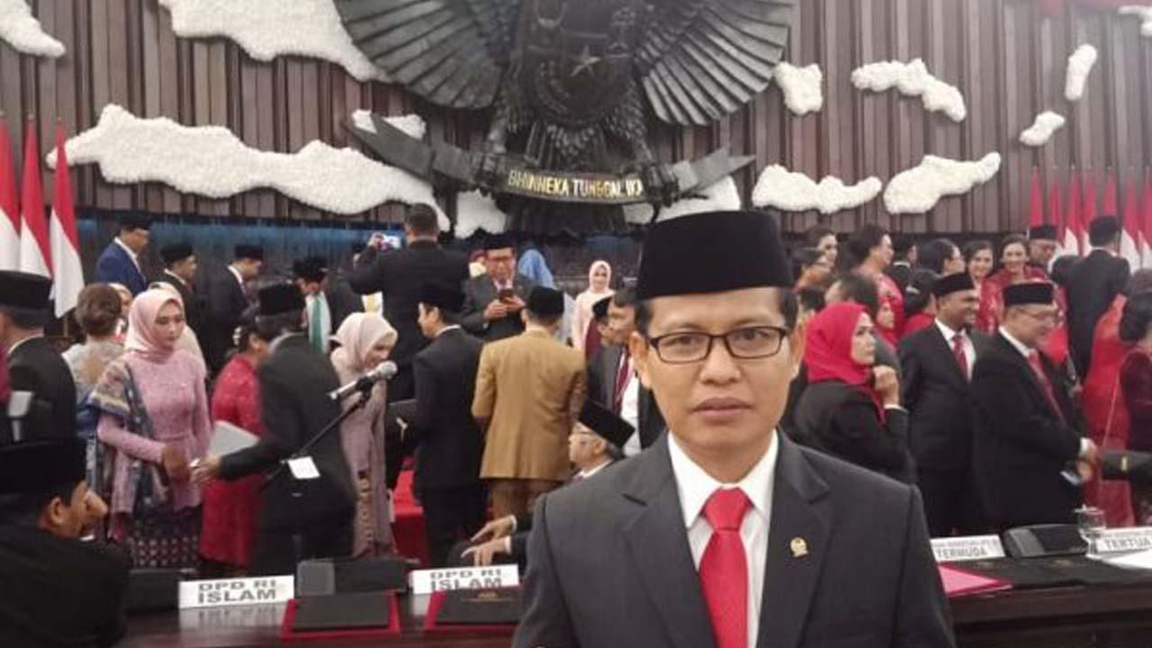 Abdul Kholik Anggaran Hemat 2 Triliyun Jika Pilkada Serentak diundur Tahun Depan