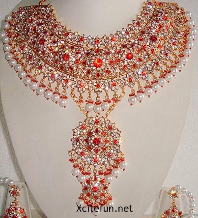 Fashion Amp Beauty Jodha Akbar Jewelry Collection For Women