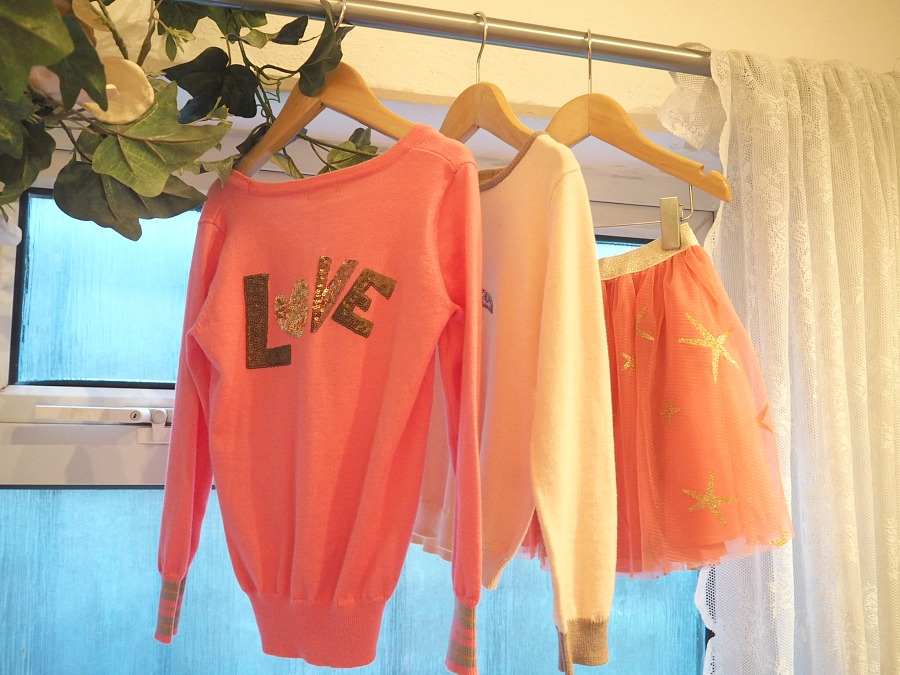 mamasVIB | V. I. BUYS: Shopping with Mother at I love Gorgeous…and my favourite summer pieces