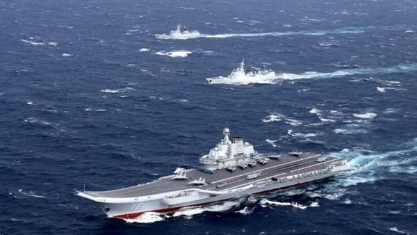 Ketegangan China-Filipina Berlanjut Buntut Aktivitas Kapal di Laut