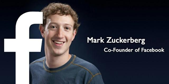Kisah Perjuangan Mark Zuckerberg Mendirikan Facebook