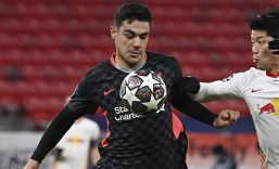 My first weeks with crisis Liverpool have been difficult: Ozan Kabak