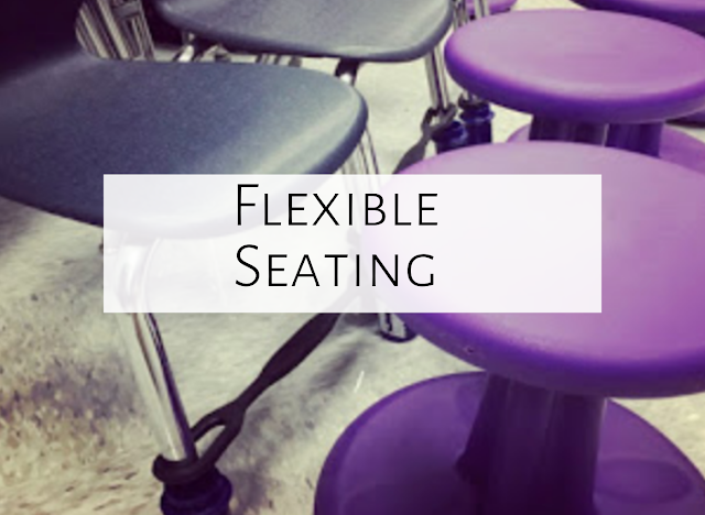 Flexible Seating in the Music Classroom {Part One}