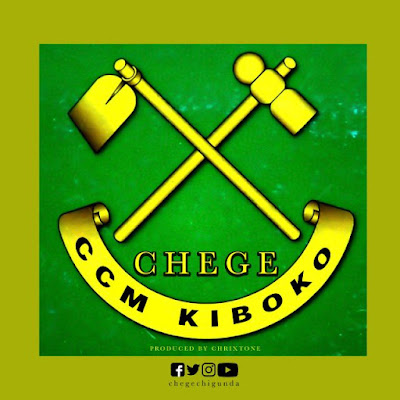 AUDIO | Chege - CCM KIBOKO | Download Mp3