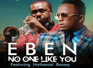 Chord Progression and Solfa of No one like You..You're not a man oh, by Nathaniel Bassey and Eben