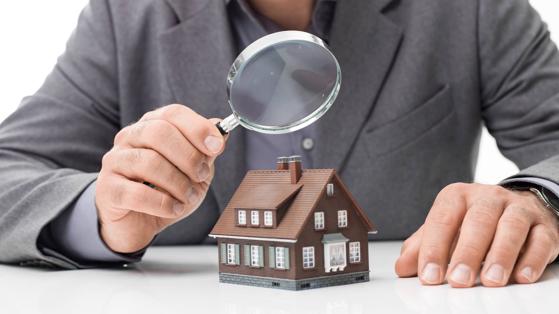 home inspection in Newcastle