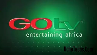 Gotv New Family Package