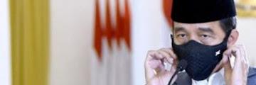 Jokowi Resmi Teken UU Cipta Kerja - Undang-Undang Republik Indonesia Nomor 11 Tahun 2020 tentang Cipta Kerja