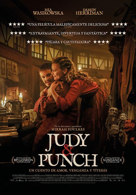 Cartel Judy & Punch