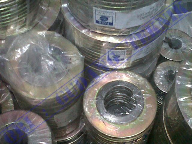 Distributor spiral wound gasket   GUDANG TEKNIK JAKARTA