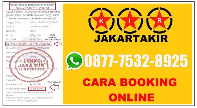 biro jasa kir jakartadaftar kir online Jakarta, booking kir online Jakarta, cara kir online Jakarta, pendaftaran kir online Jakarta, kir mobil online Jakarta.