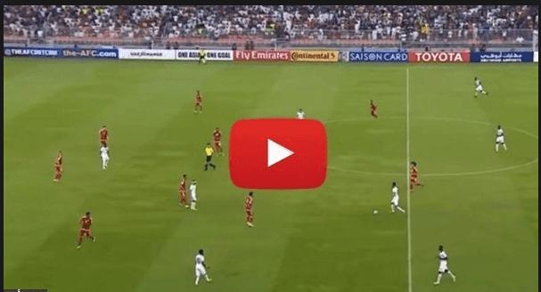 Live : Egypt-vs-Congo match en direct du mercredi 26 juin 2019 mohamed salah