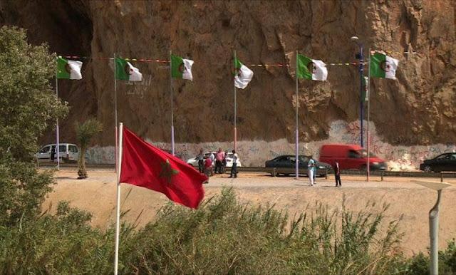 طوسة: الجزائر تصر على تأجيل المصالحة مع المغرب