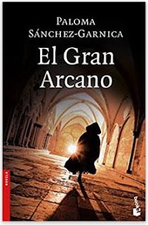«El Gran Arcano» de Paloma Sánchez-Garnica