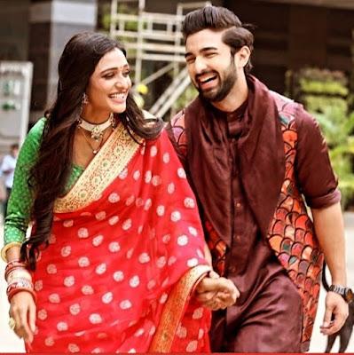 Bhagya Lakshmi 30 September 2021 Update Full Episode Upcoming Twist.