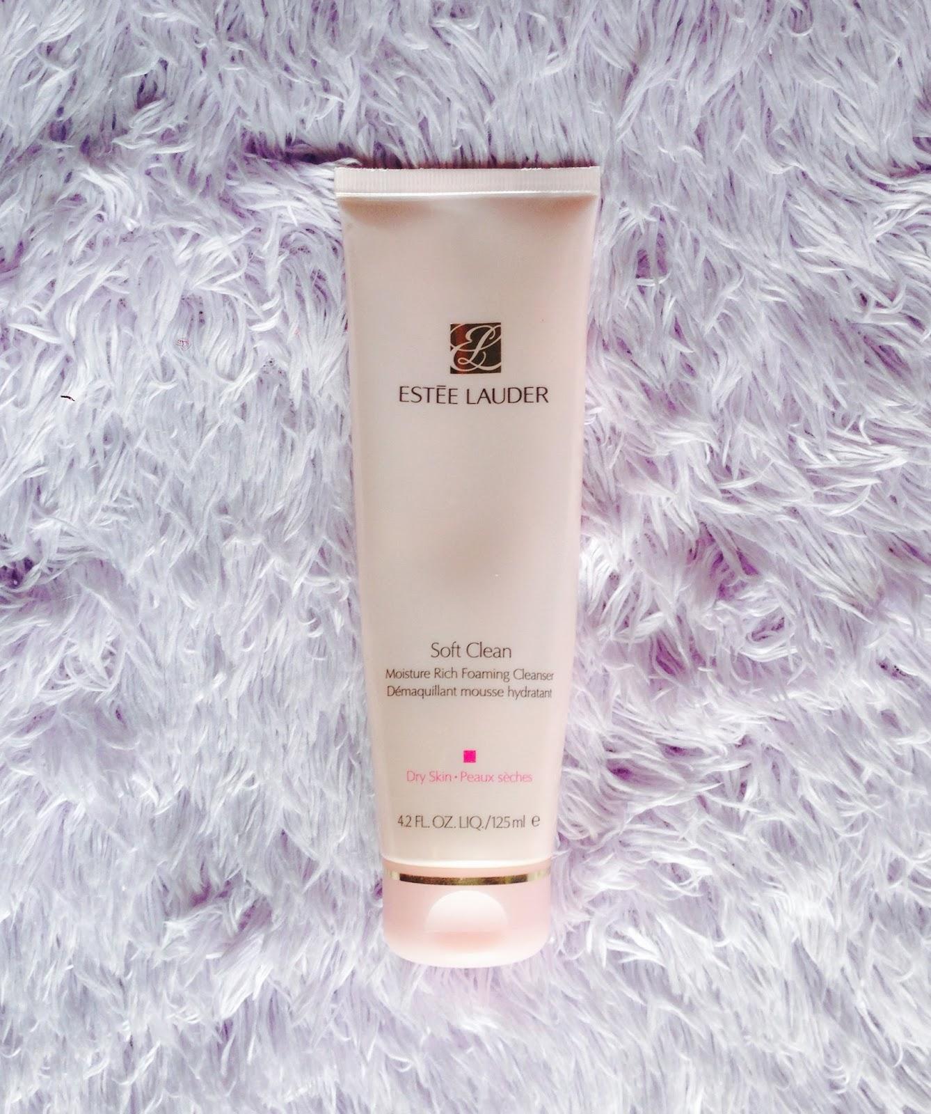 Soft Clean Moisture Rich Foaming Cleanser by Estée Lauder #18