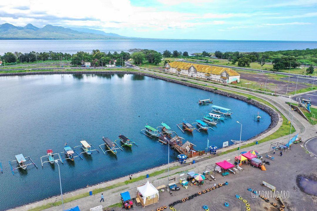 Pantai Boom Marina Banyuwangi jadi wisata internasional