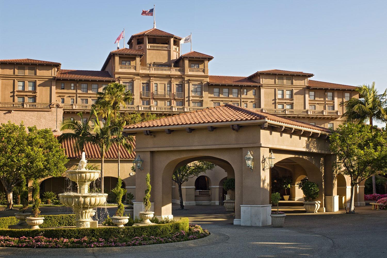 FL310: Hollywood Hospitality revisited: The Langham Huntington Pasadena