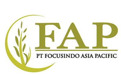 Lowongan Kerja Administrasi Logistik dan Purchasing PT. Focusindo Asia Pacific Cikande