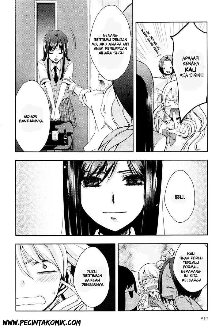 Baca Manga Citrus Chapter 1 Bahasa Indonesia