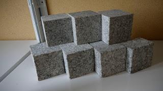 Kamień naturalny, zakładowa kontrola produkcji