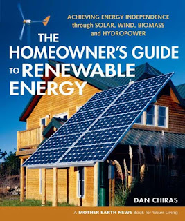 The Homeowners Guide to Renewable Energy-Achieving Energy Independence through Solar Wind Biomass and Hydropower