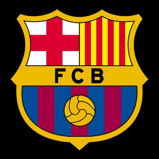 Kit Barcelona + Logo Dream League Soccer 2021