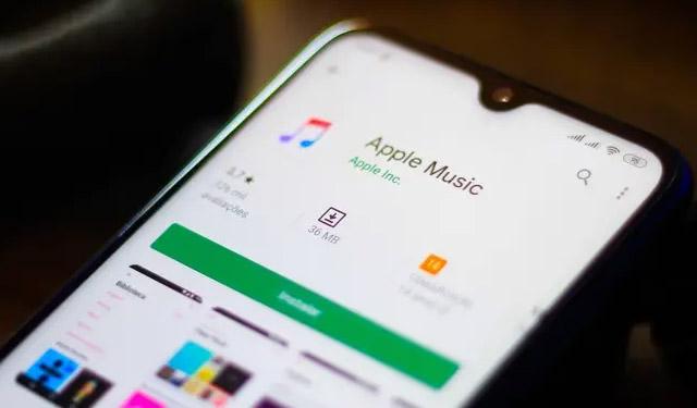 Aplikasi Streaming Musik Online Terbaik
