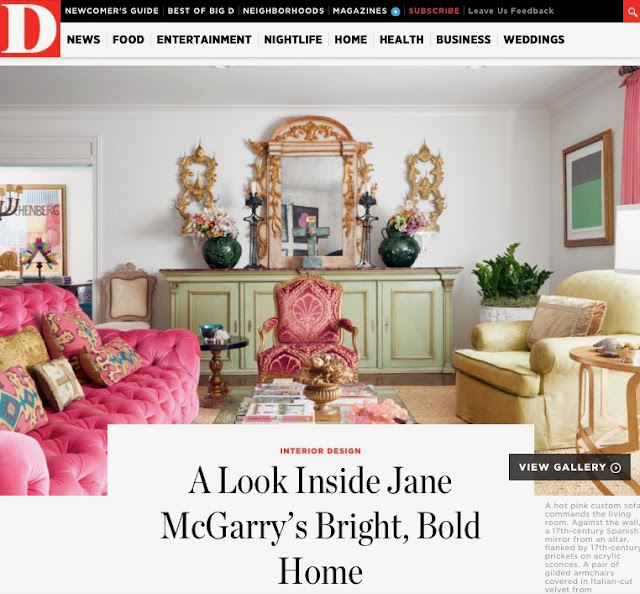 jane mcgarry has graced television screens in north texas for 20 years first as the nightly news anchor for nbc and now as co host of the popular morning - New Home Magazines