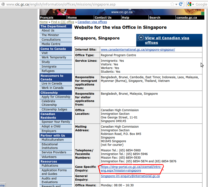 International Medical Graduates (IMG) Canada / USA: Know