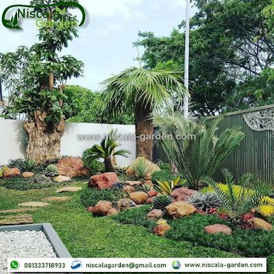 Gambar Taman Rumah