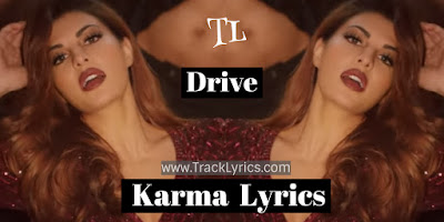 karma-lyrics