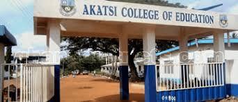 Akatsi College of Education School Fees 2021/2022