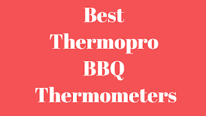 Best Thermopro BBQ Thermometer - Top Best Selling Only