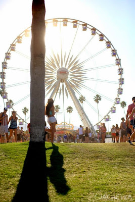 Coachella 2014 photo