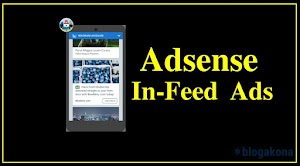 How to Install Google AdSense Native In-Feed Ads(Ultimate Guide)