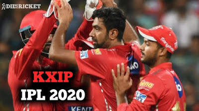 Kings XI Punjab - Players, Salary | IPL Team 2020