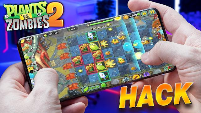 Plants vs Zombies™ 2 (Mod) v8.8.1 Para Teléfonos Android [Apk + Datos]