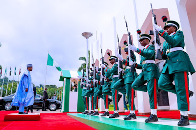 Buhari Is Not Interested In 3rd Term - Presidency