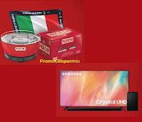 Concorso Peroni vinci 450 kit tifoso e premi Samsung