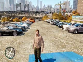 Grand Theft Auto IV Free Download Full Version For PC
