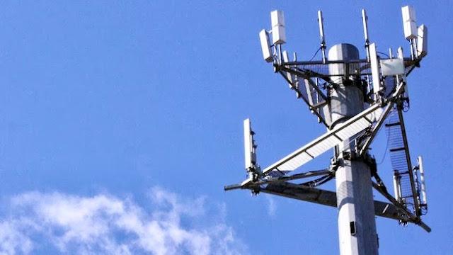 El Gobierno podrá expropiar azoteas para colocar antenas móviles