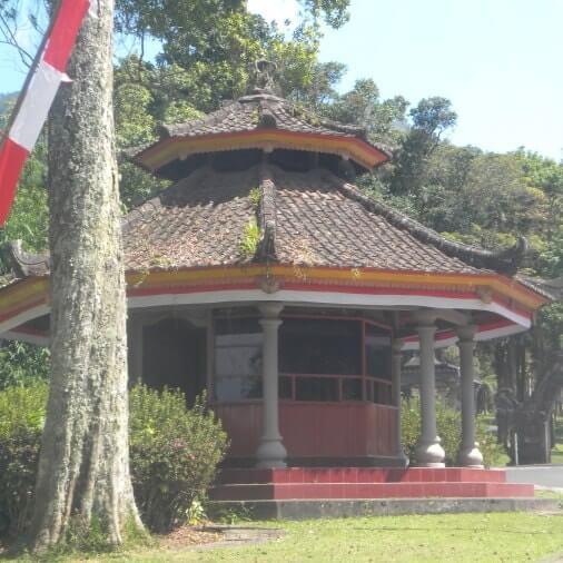Bedugul Botanical Garden Or Kebun Raya Eka Karya Bali: Bedugul Botanical Garden