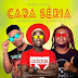 Miro Do Game & AB Ross Feat. Nerú Americano - Cara Séria (Afro House) (Prod. Teo No Beat)
