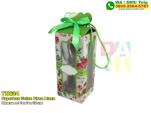 Paperbox Gelas Firna Liana