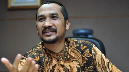 Abraham Samad: Prestasi KPK Sekarang Nol Besar
