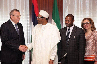 Recovery of stolen funds: Its taking too long and Nigerians are becoming impatient- Buhari