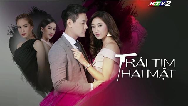 Trái Tim Hai Mặt Trọn Bộ Tập Cuối (Phim Thái Lan HTV2 Lồng Tiếng)