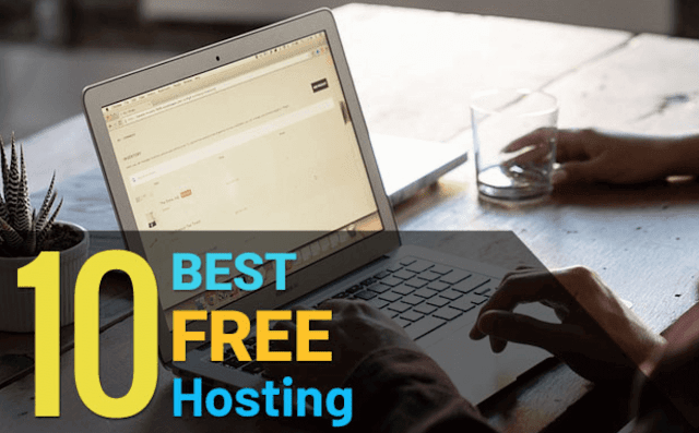 Best free web hosting services company
