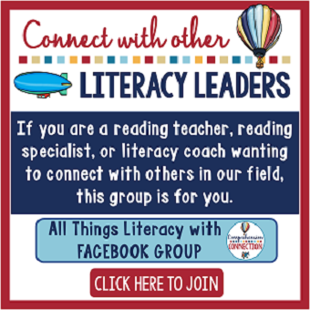 Join My Literacy Group